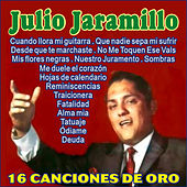 Canciones de Oro by Julio Jaramillo