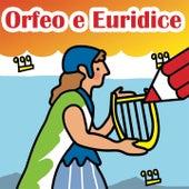 Ecosound la Mitologia: Orfeo e Euridice (56 minuti di racconto) by Ecosound
