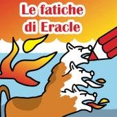 Ecosound la Mitologia: Le fatiche di Eracle (58 minuti di racconto) by Ecosound