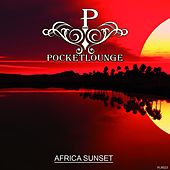 Africa Sunset by Various Artists