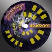 Project 1 - Single by Jon Kennedy