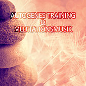 Autogenes Training & Meditationsmusik: Entspannungmusik und Gesunder Schlaf, Tiefentspannungsmusik, Regeneration, Erholung & Wellness by Asian Traditional Music