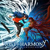 Lost in Harmony: Kaito's Adventure (Video Game Soundtrack) by Various Artists