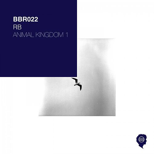 Animal Kingdom 1 by R.B.