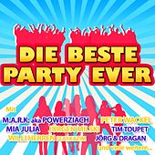 Die beste Party ever by Various Artists