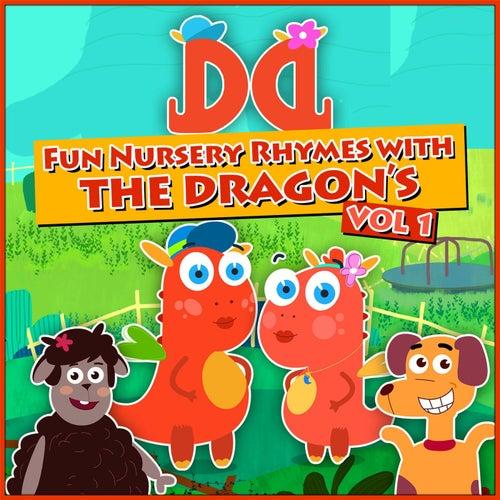 Fun Nursery Rhymes with the Dragon's, Vol. 1 by Derrick & Debbie
