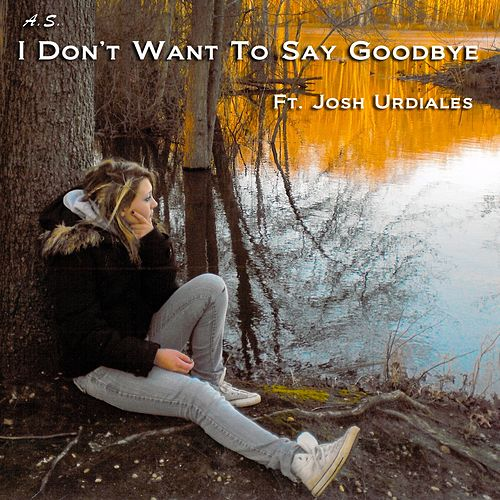 I Don't Want to Say Goodbye (feat. Josh Urdiales) by The A's
