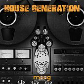 House Generation by Various Artists