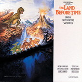 The Land Before Time by James Horner