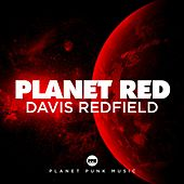 Planet Red by Various Artists