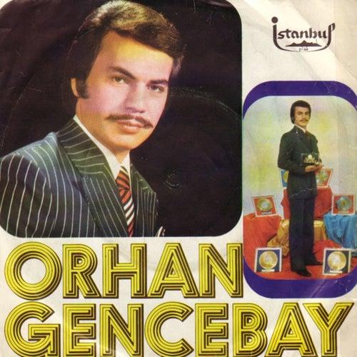 Gönül Fırtınası (45'lik) by Orhan Gencebay