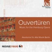 Ouvertüren by Akademie für Alte Musik Berlin