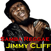 Samba Reggae de Jimmy Cliff