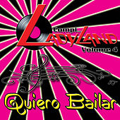 Compi...Ladyland Volume 4 - Quiero Bailar by Various Artists