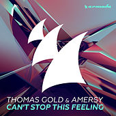 Can't Stop This Feeling by Thomas Gold