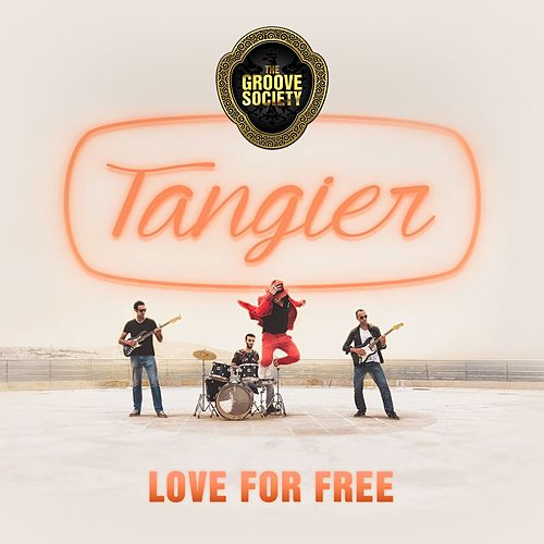 Love for Free by Tangier