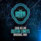 Outer Limits by Sam Allan
