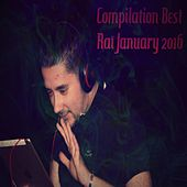 Compilation Best Rai January 2016 by Various Artists