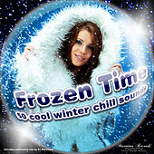 Frozen Time - 50 Cool Winter Chill Sounds by Various Artists