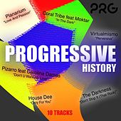 Progressive History by Various Artists