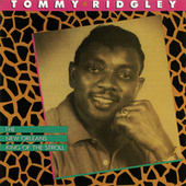 The New Orleans King Of The Stroll by Tommy Ridgley