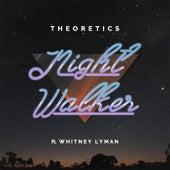 Nightwalker (feat. Whitney Lyman) by Theoretics