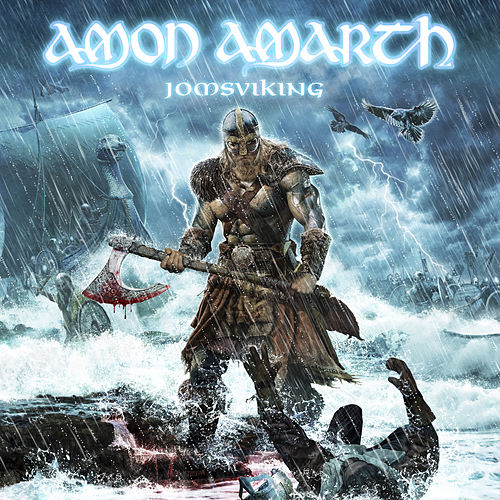 Jomsviking by Amon Amarth