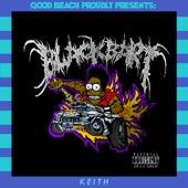 Black Bart, Vol. 3 by Keith (Rock)