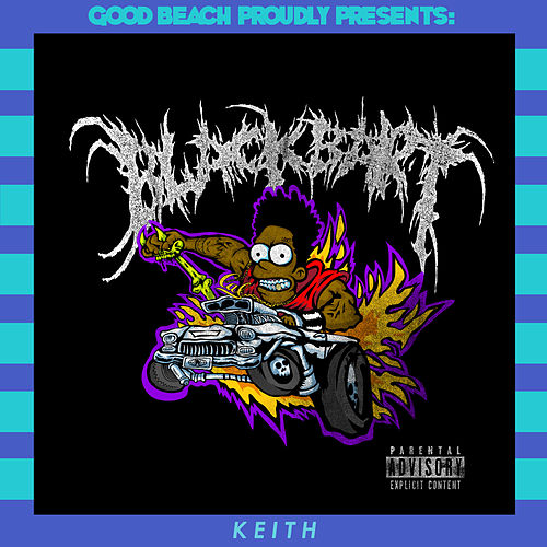 Black Bart, Vol. 3 by Keith (Rock)