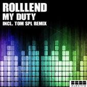 My Duty by RolllenD