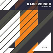 Trinity - Single by Kaiserdisco
