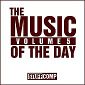 Music of The Day, Vol. 5 - EP by Various Artists