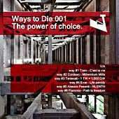 WTD 001 The Power of Choice - Single von Various Artists
