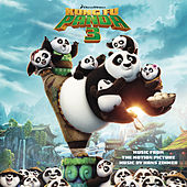 Kung Fu Panda 3 (Music from the Motion Picture) von Various Artists
