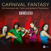 Carnival Fantasy - Ein Karneval der Tiere und andere Phantasien von Salut Salon