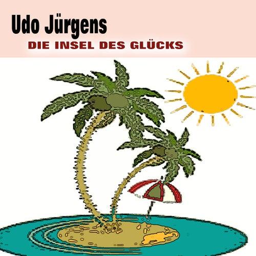 Die Insel des Glücks von Udo Jürgens