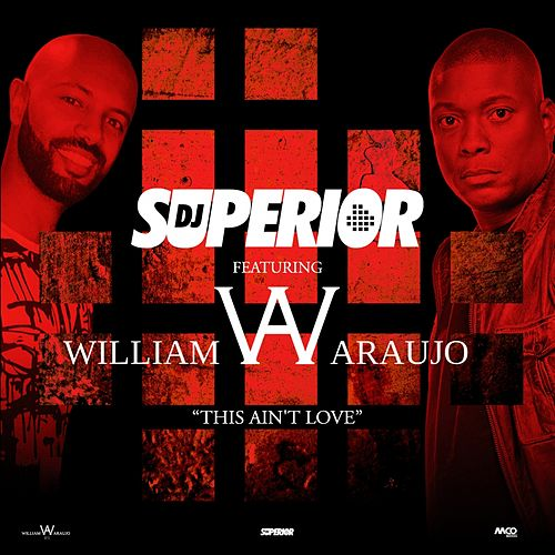 This Ain't Love by DJ Superior