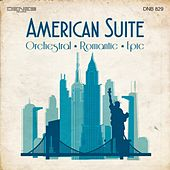 American Suite (Orchestral, Romantic, Epic) by Alessandro Alessandroni