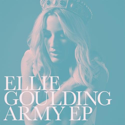Army (EP) von Ellie Goulding