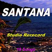 Santana (Studio Rerecord) von Santana