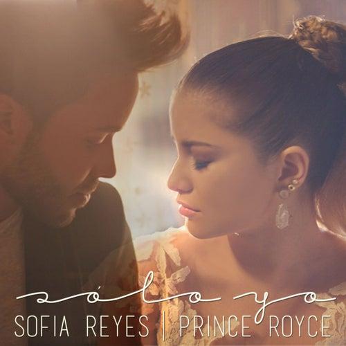 Solo Yo by Prince Royce