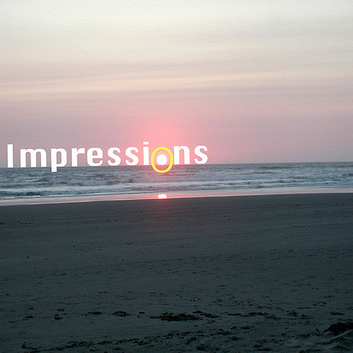 Impressions by Jared Reck