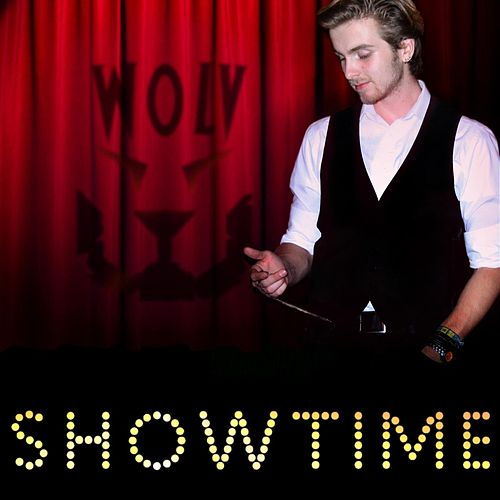 Showtime by Wolv