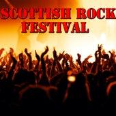 Scottish Rock Festival (Live) von Various Artists
