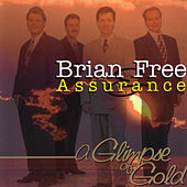 A Glimpse of Gold by Brian Free & Assurance