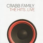 The Hits... Live by The Crabb Family