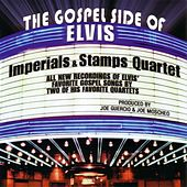 The Gospel Side Of Elvis by The Imperials