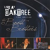 Live At Oaktree by The Booth Brothers