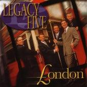 London by Legacy Five