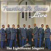 Trusting in Jesus ...Live by The Lighthouse Singers